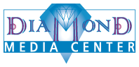diamond media center